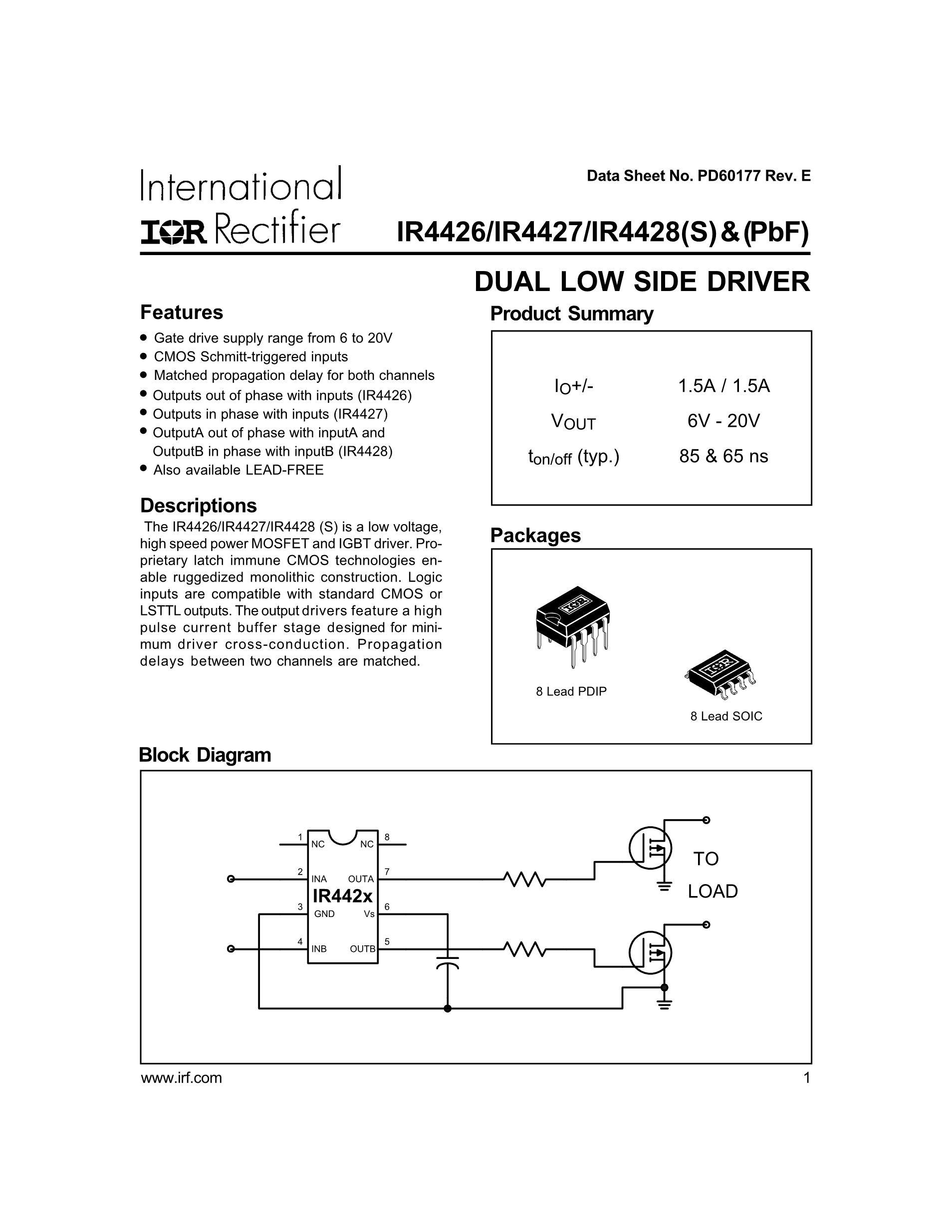 IR4427S's pdf picture 1