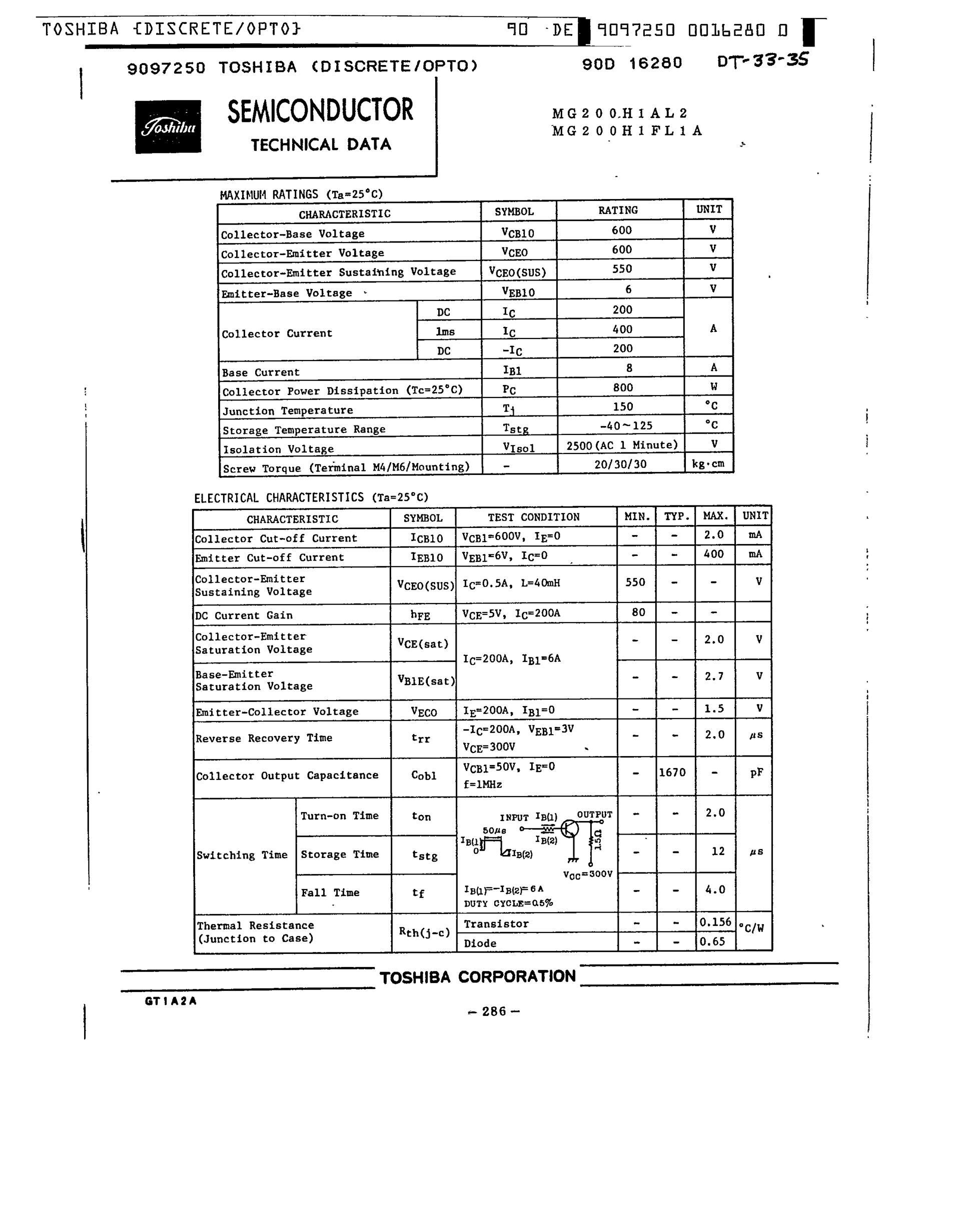 MG200M1FK1's pdf picture 2