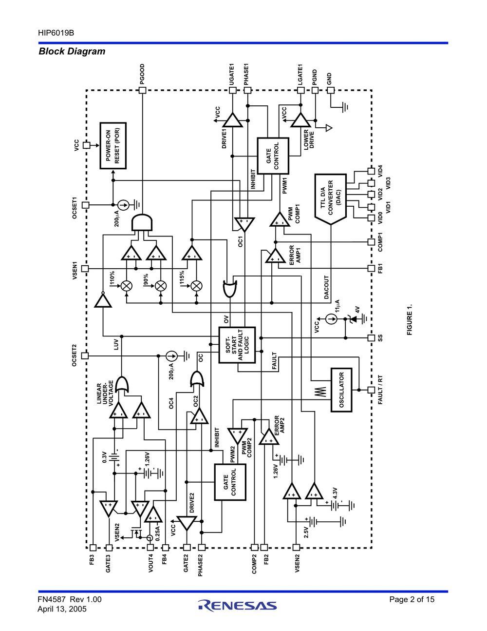 HIP6019BCB's pdf picture 2