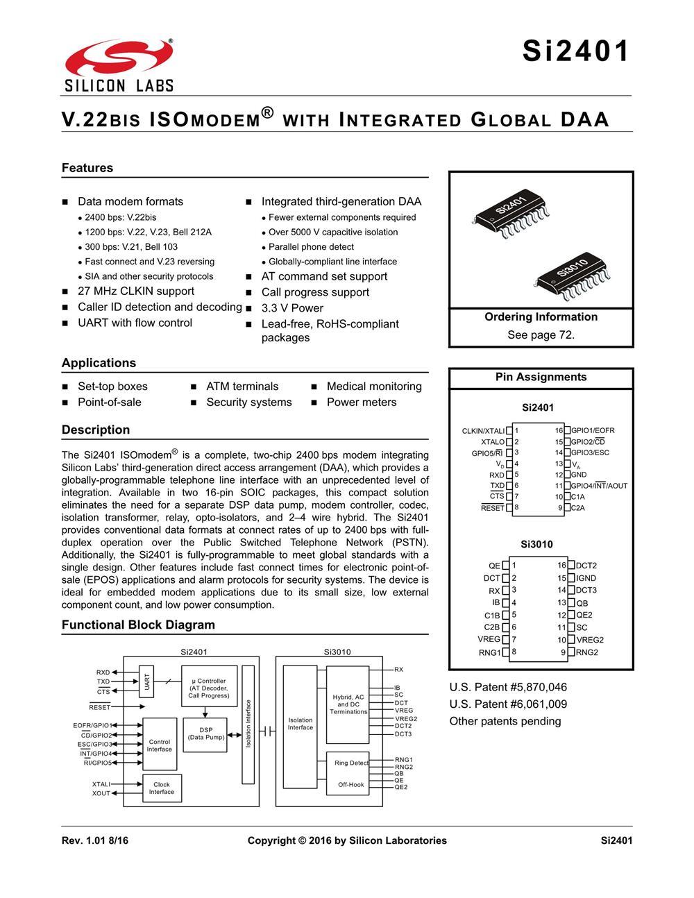 SI2401-FSR's pdf picture 1