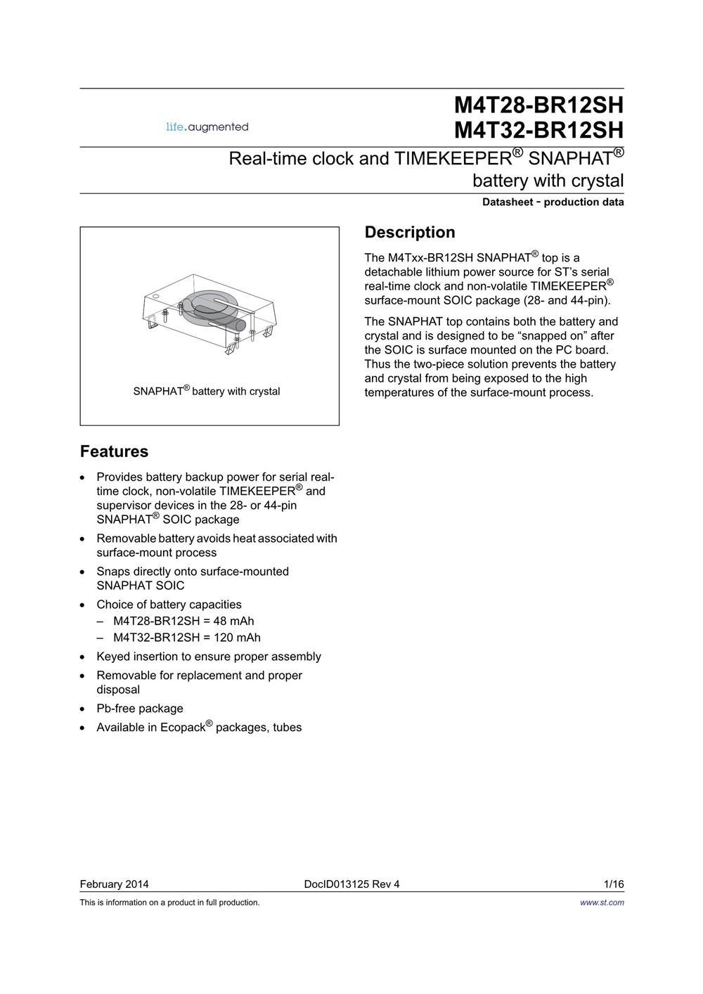 M4T28-BR12SH1's pdf picture 1