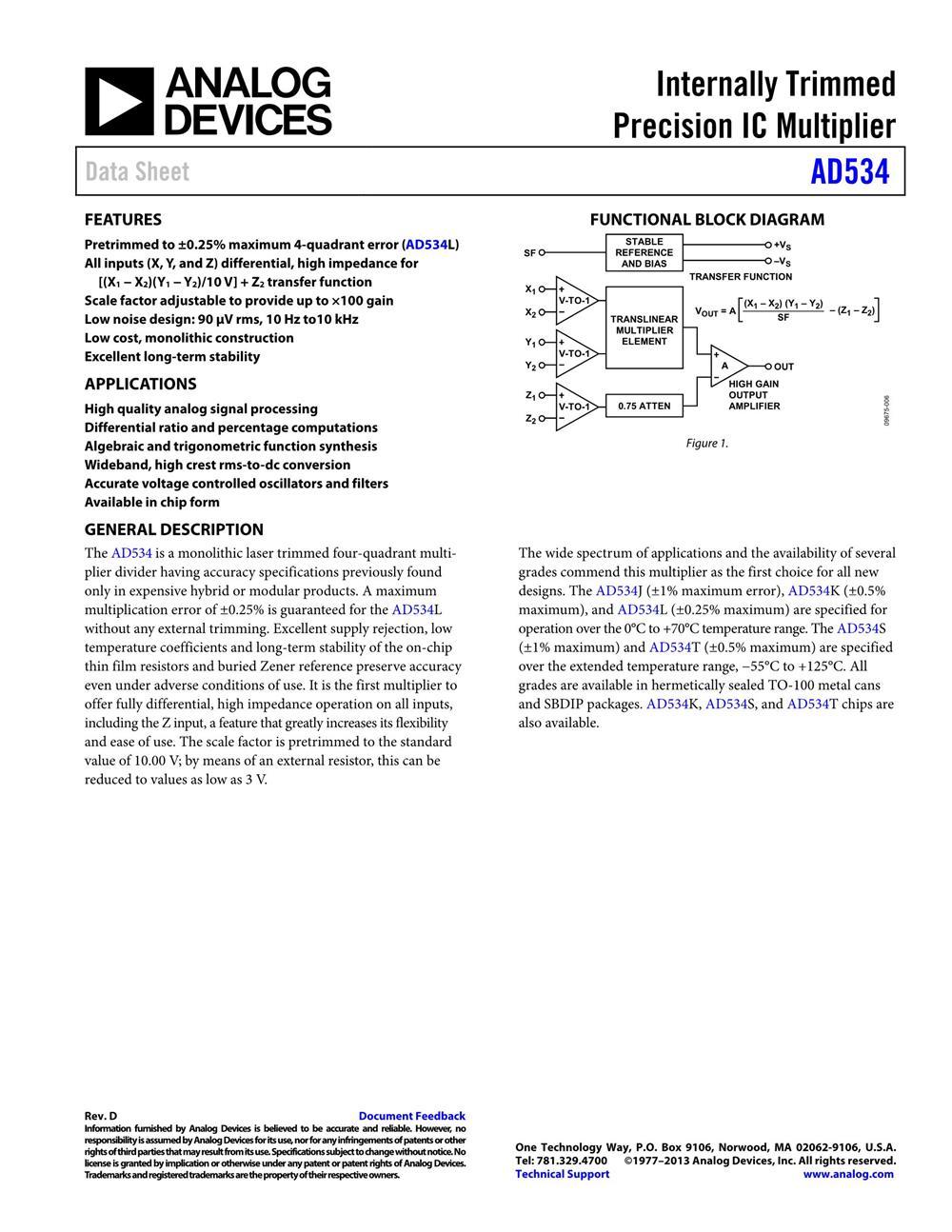 AD534TH's pdf picture 1