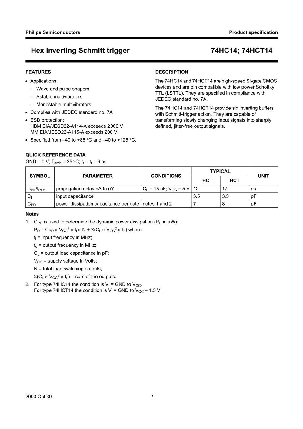 20pcs 74hc04 Hex Inverter CMOS HIGH SPEED SOIC 14