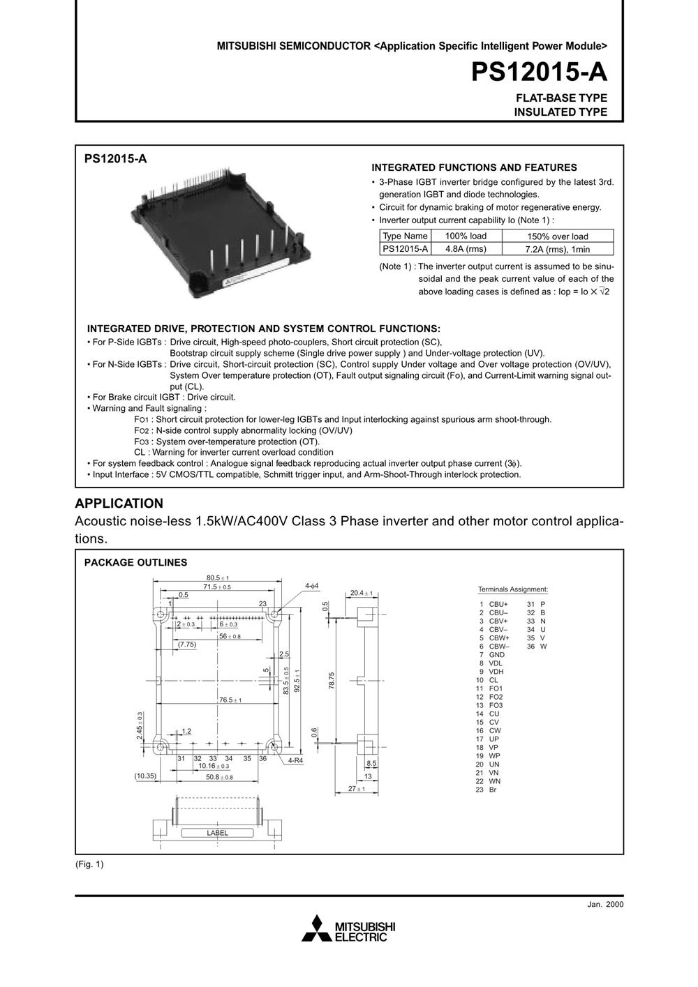 PS12015-A's pdf picture 1