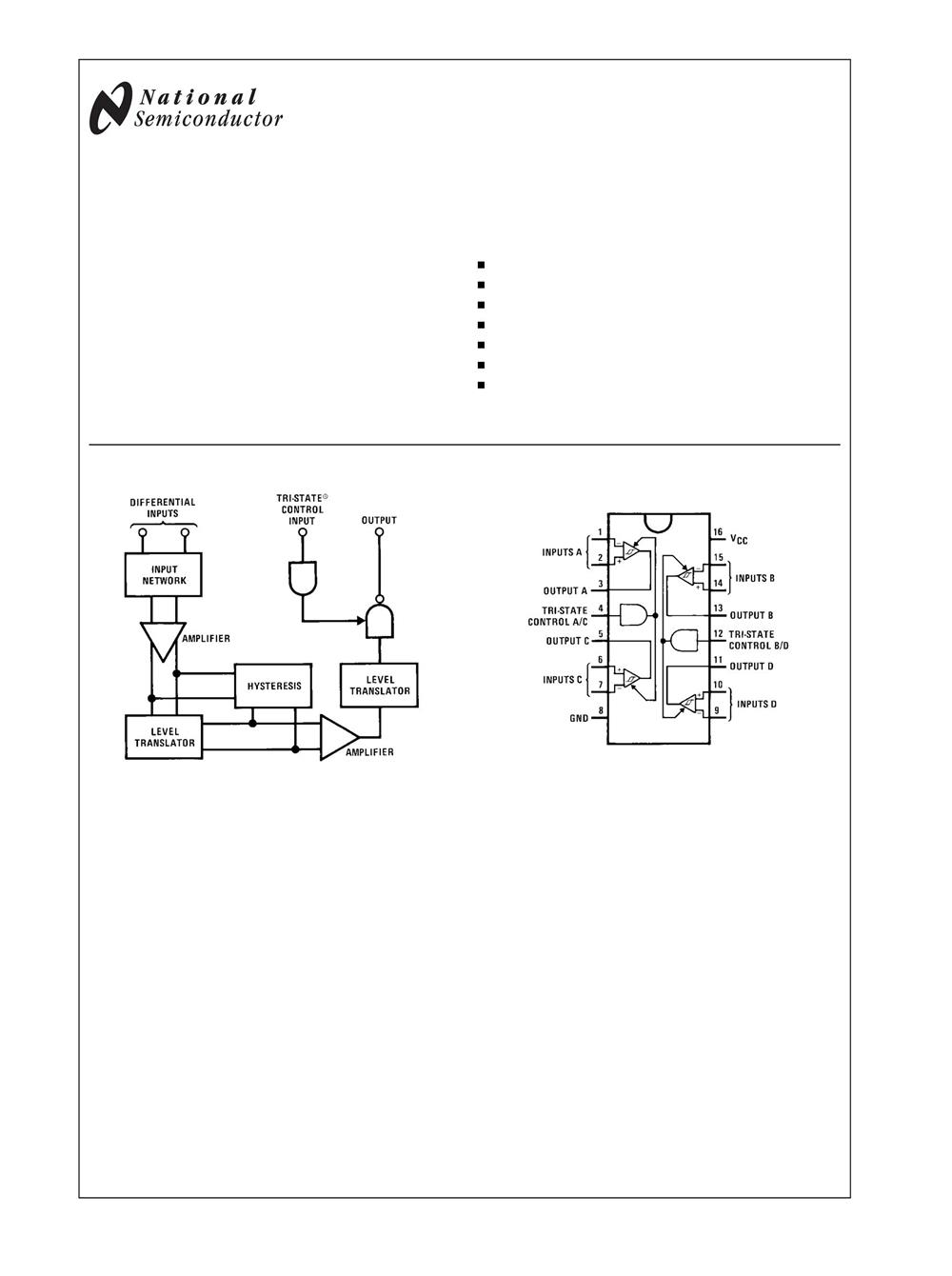 DS3486N's pdf picture 1
