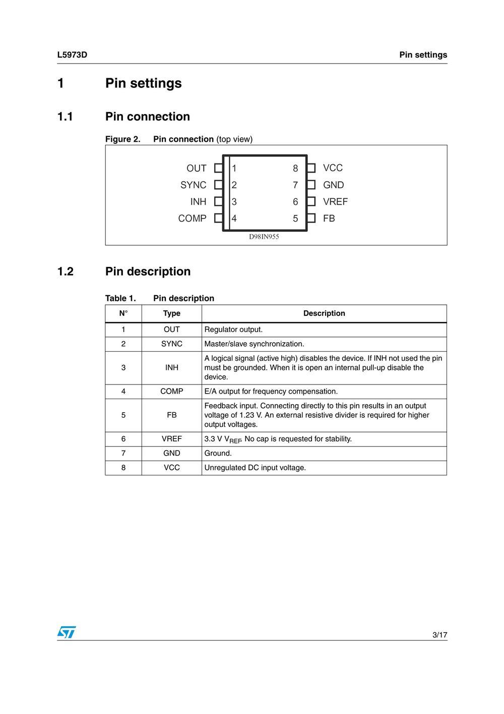 L5973D013TR's pdf picture 3