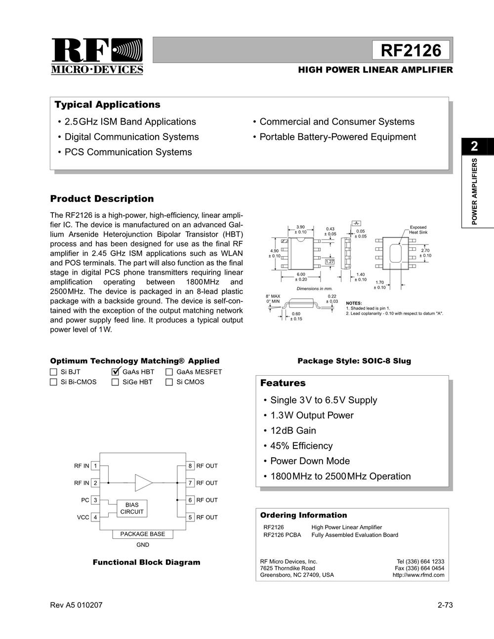 RF2126's pdf picture 1