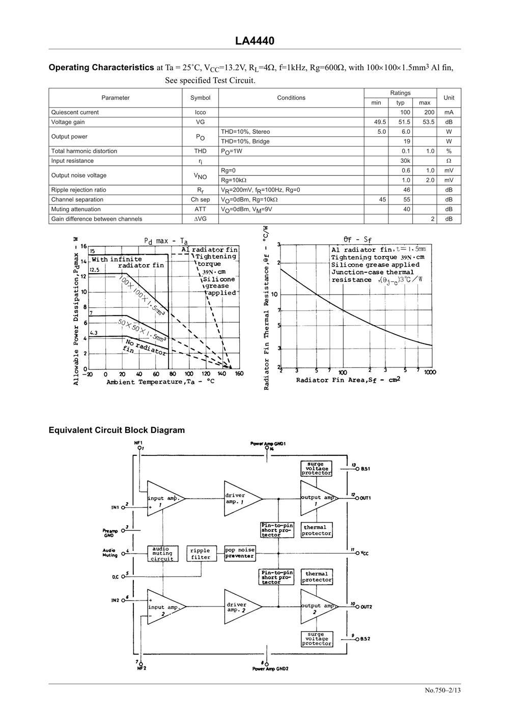LA4440's pdf picture 2