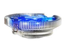 Computer CPU radiator hand AMD desktop UPC ultra-quiet fan