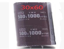 Variable frequency inverter 500 v1000uf electrolytic capacitor energy accumulation