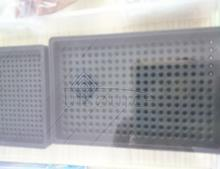 Anti-static screw plate count screw plate plastic screw plate M2.0 2.5 mm screw plate electric group of screw for plate