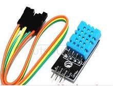 DHT11 temperature humidity module temperature and humidity sensor module