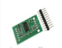 HX711 module/weighing sensor dedicated 24 AD module precision pressure sensor