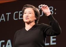 Seize AI lifesaving straw: AMD announced that it will launch 12nm CPU and 7nm GPU.