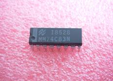 MM74C83N