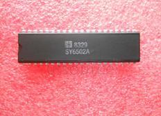 SY6502A