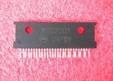 MTD2001