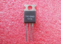 TIC126D