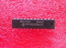 SN74ALS29841NT TI DIP-24