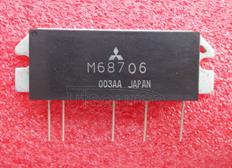 M68706
