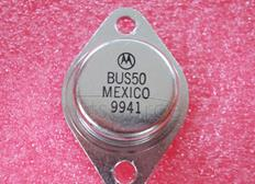 BUS50 MOTOROLA TO-3