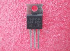 IRFB20N50K