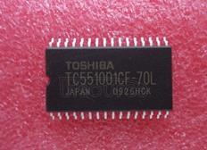 TC551001CF-70L