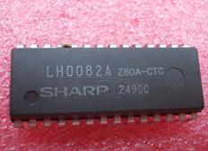 Z80A-CTC SHARP  DIP-28