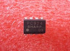PC924 SHARP DIP-8