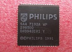 SAA7192AWP PHILIPS  DIP