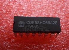 CDP68HC68A2E