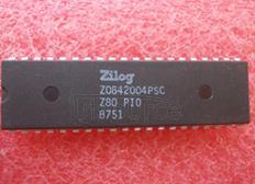 Z0842004PSC-Z80P10