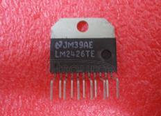 LM2426TE