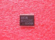 AK4522VF