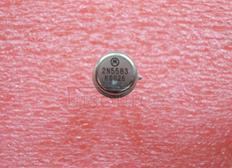 2N5583 MOTOROLA CAN-3