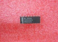 CD4503BCN