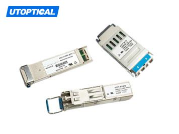 Cisco CFP-100G-SR10 Compatible CFP-SR10-100G 850nm 150m DOM Transceiver