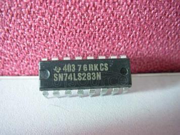 SN74LS283N