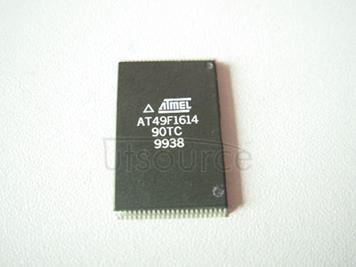 AT49F1614-90TC