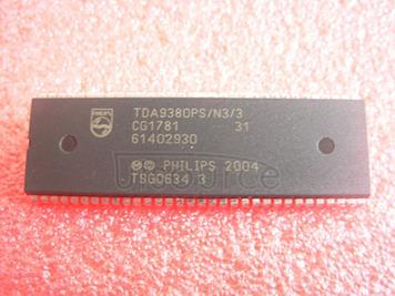 TDA9380PS/N3/3
