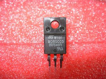 IRF540FI
