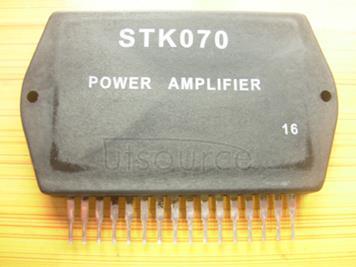 STK070