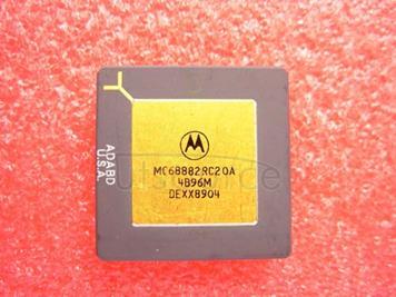 MC68882RC20A