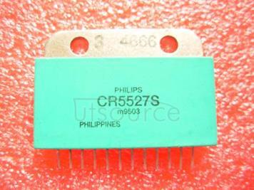 CR5527S