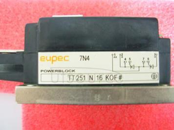 TT251N16KOF