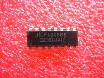 HCF4046BE