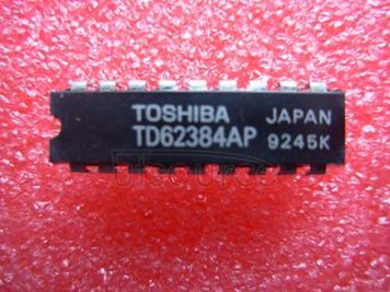 TD62384AP