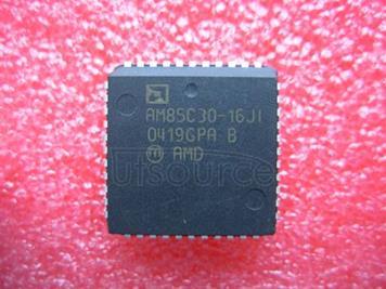 AM85C30-16JI