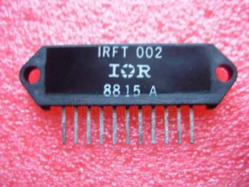 IRFT002