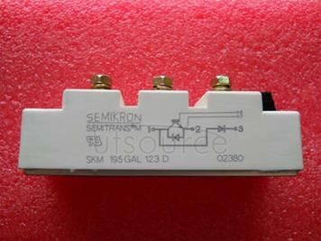 SKM195GAL123D